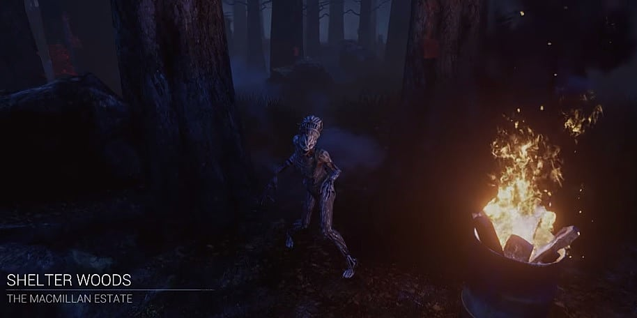 Dead By Daylight PS4 Guide: How to Play (and Survive) The Hag | Dead