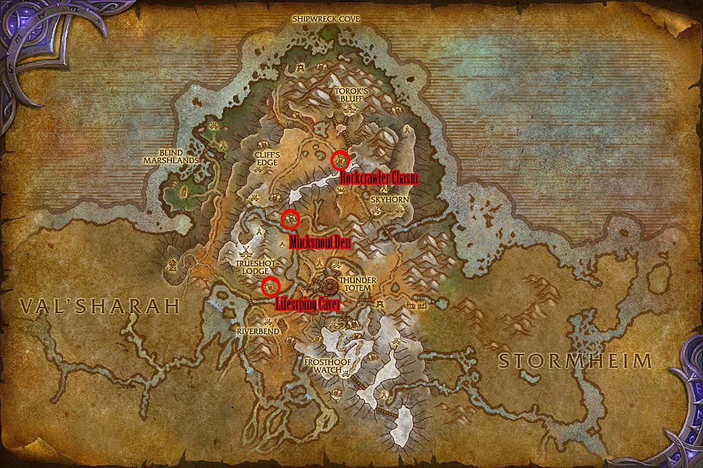 How to complete the crystal eyes quest in world of warcraft highmount locations b11c5g gumiabroncs Images