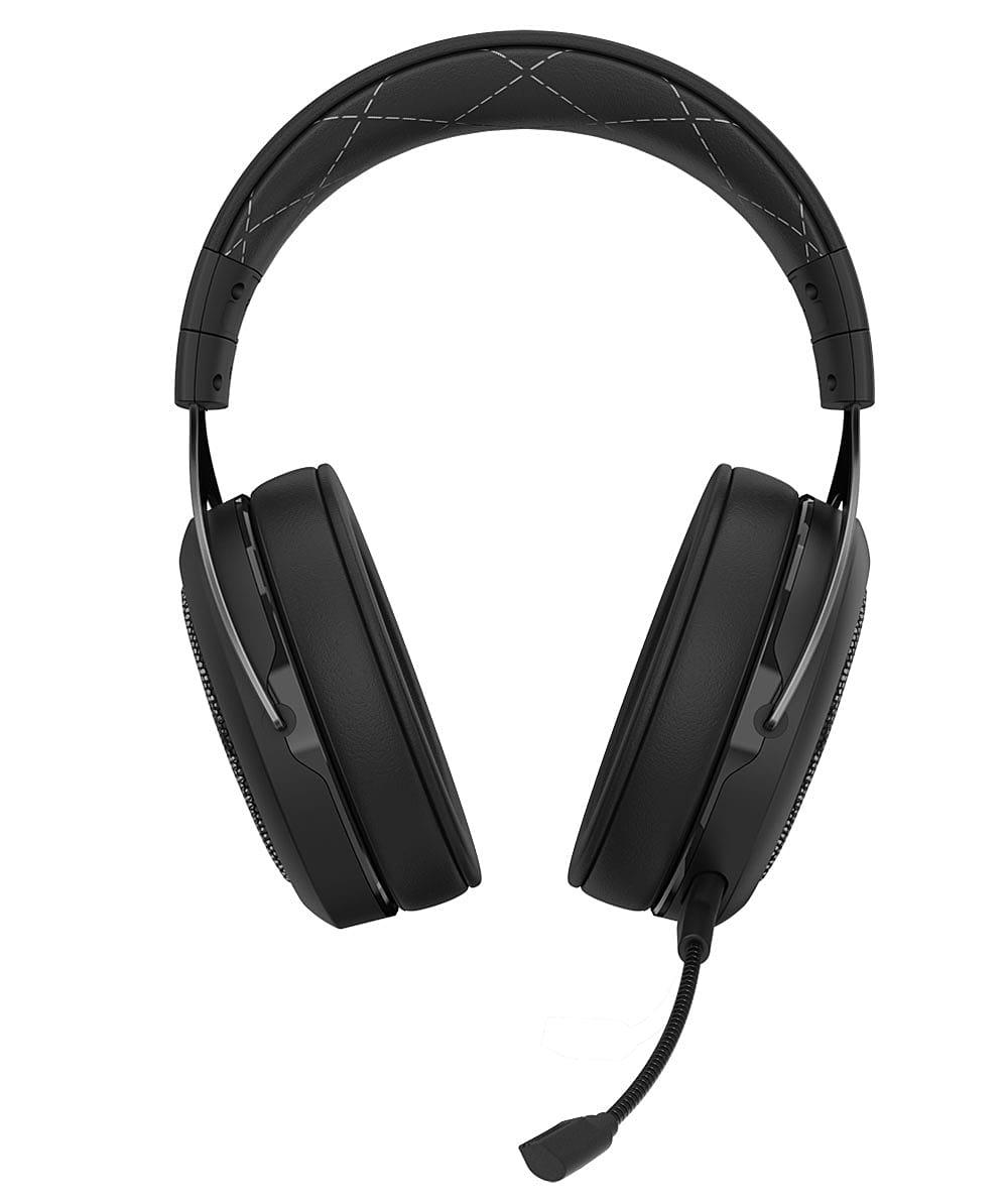 Corsair HS70 Headset Review | God of War