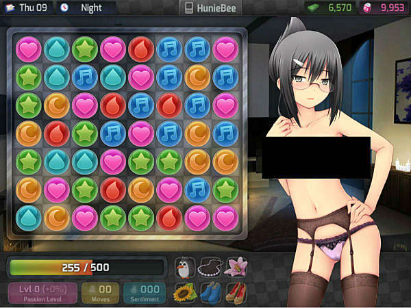 These 7 Games On Steam Have Nudity In Them For Real
