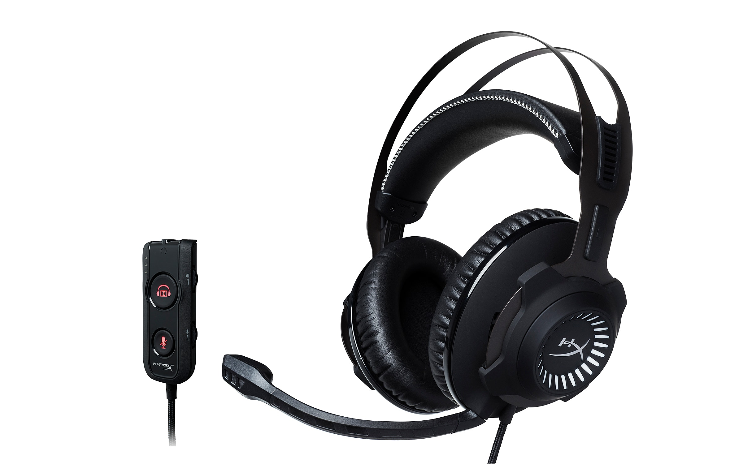 HyperX Cloud Revolver S Review: This Headset Has Ruined Me