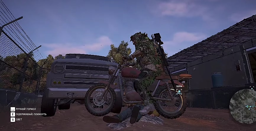 The Most Outrageous Ghost Recon Wildlands Glitches And Bugs Ghost