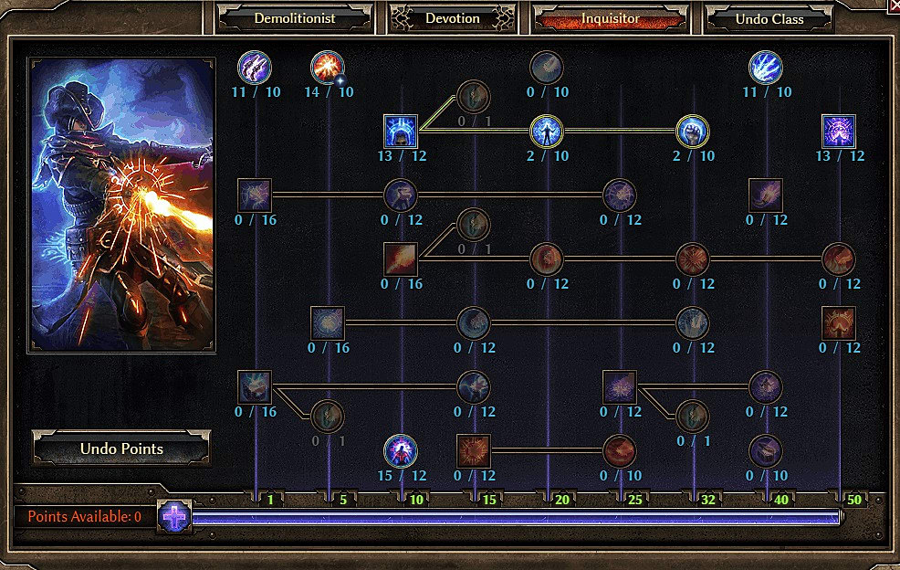 Grim Dawn: Ashes Of Malmouth Inquisitor Purifier Build Guide