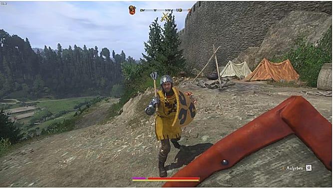 Best Kingdom Come Deliverance Mods So Far (Updated)   Slide