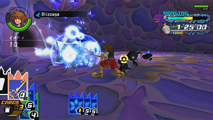 heres everything thats included in kingdom hearts hd 15