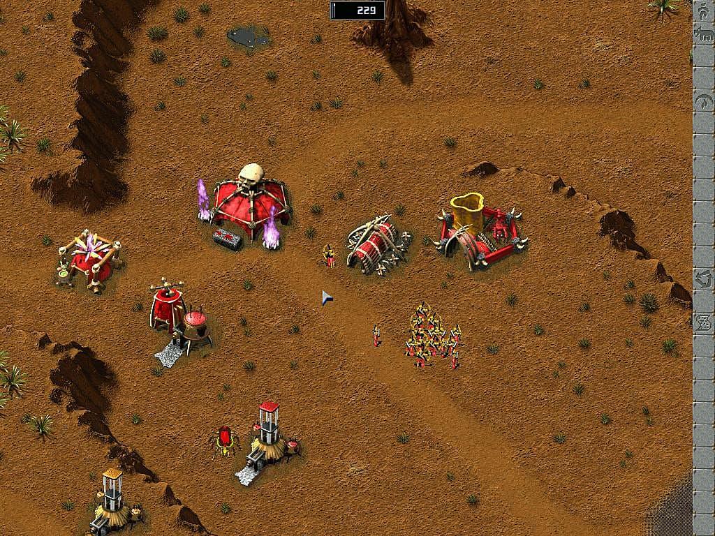 download game kknd 2 krossfire
