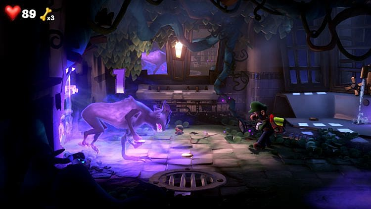 Luigi's Mansion 3: How to Find and Beat
