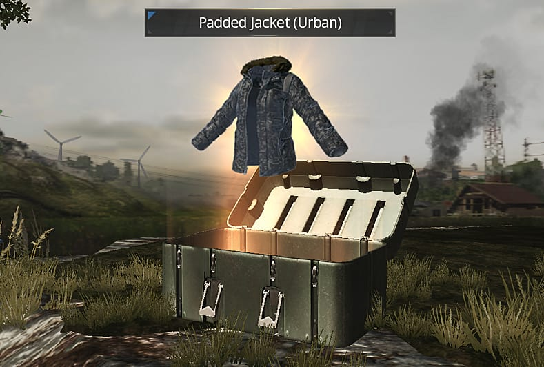 Pubg Mobile How To Buy And Get Clothes Pubg Mobile