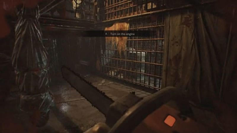 Every Resident Evil 7 Weapon And Where To Find Them