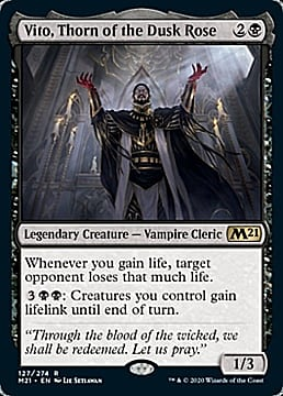 Mtg 15 Best Core Set 2021 Cards For Commander Slide 6 Magic The Gathering So without further ado, for your convenience, below is an image of each commander legal in tiny leaders, sorted by color identity. mtg 15 best core set 2021 cards for