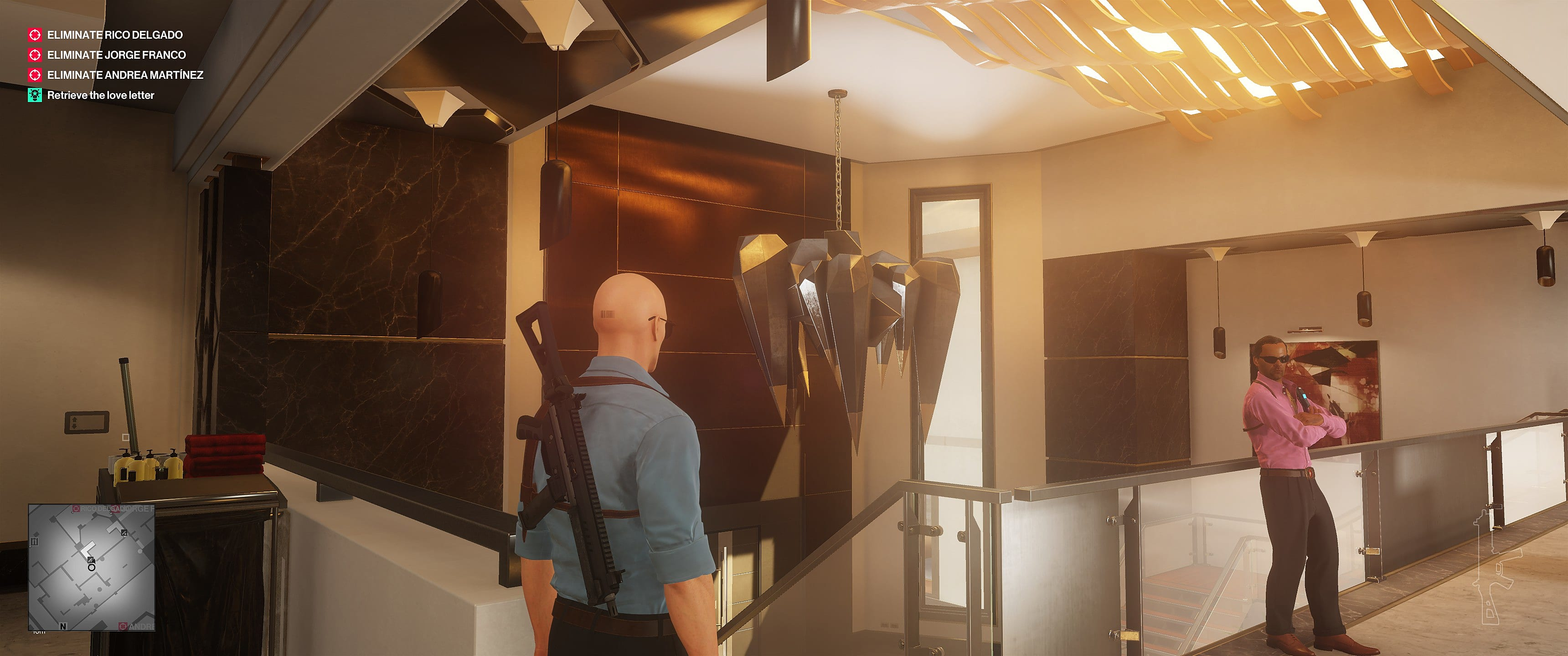 Hitman 2 Review: Engineered Rampages Have Never Been so Fun