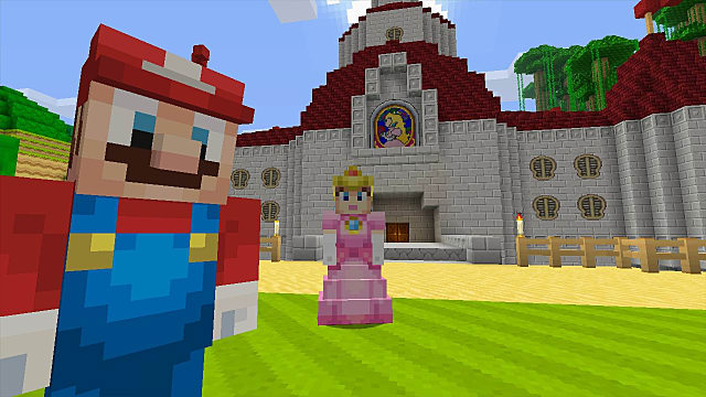 9 awesome minecraft skins to celebrate the nintendo switch minecraft