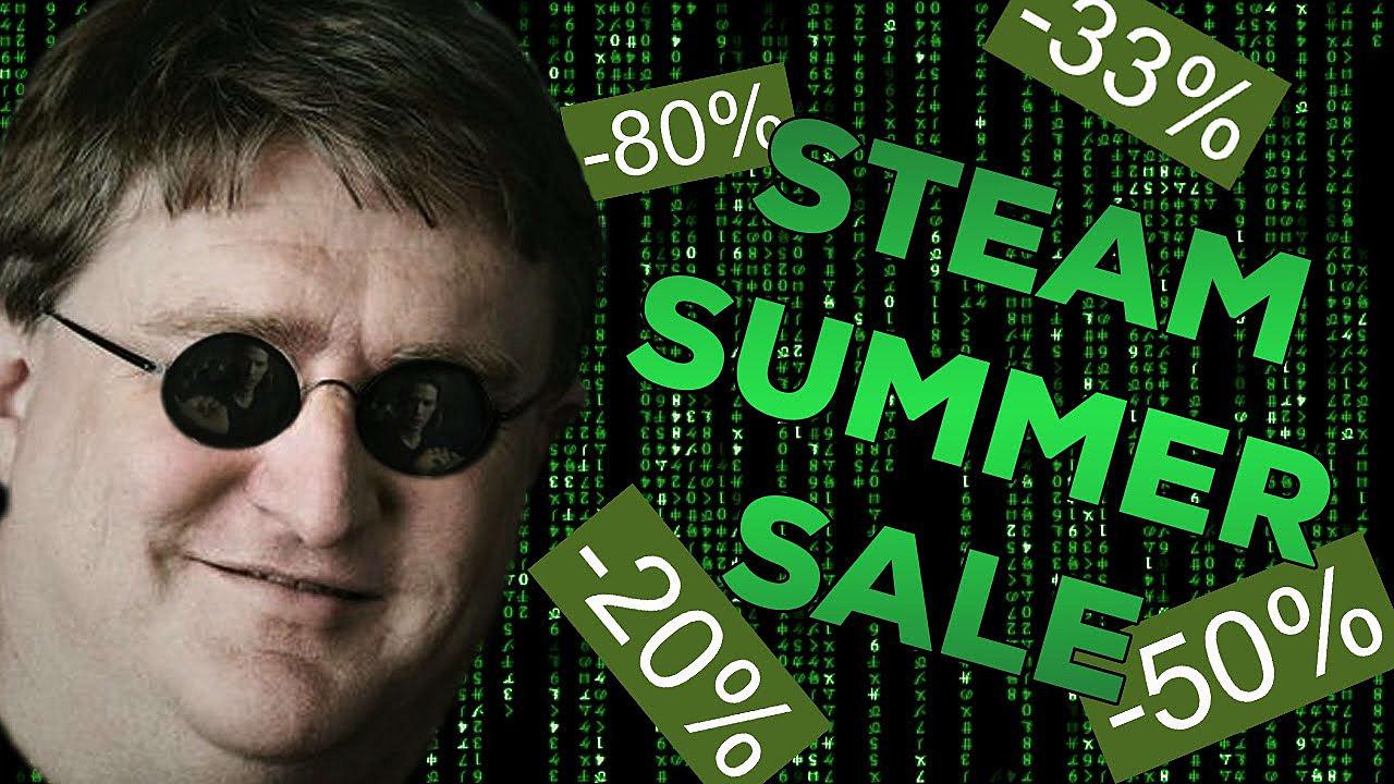 steam summer sale ile ilgili görsel sonucu