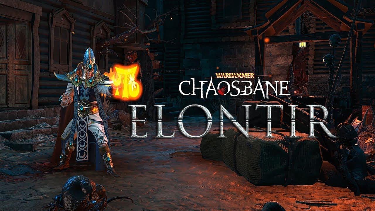 Let The Arpg Wars Begin Warhammer Chaosbane Vs Other Arpgs