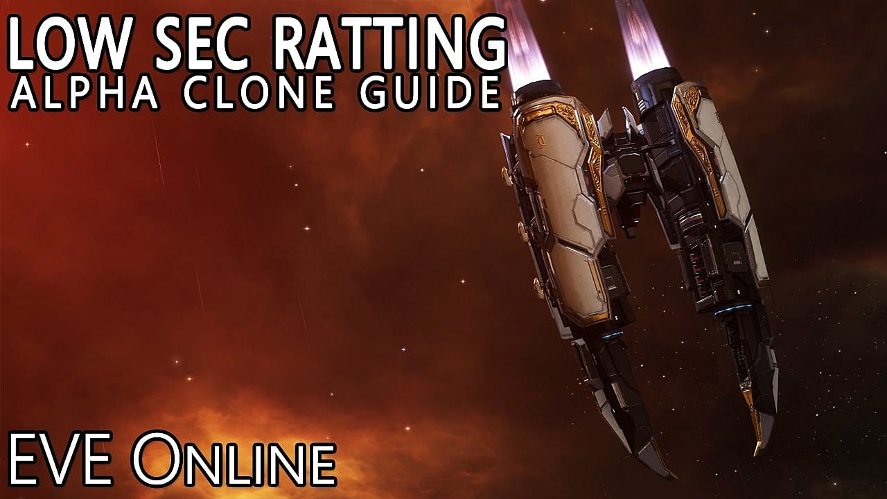 Eve Online: Everything You Need to Know About Alpha Clone Skills