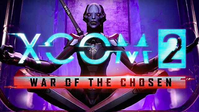 The 7 Best XCOM 2: War of the Chosen Mods | XCOM 2