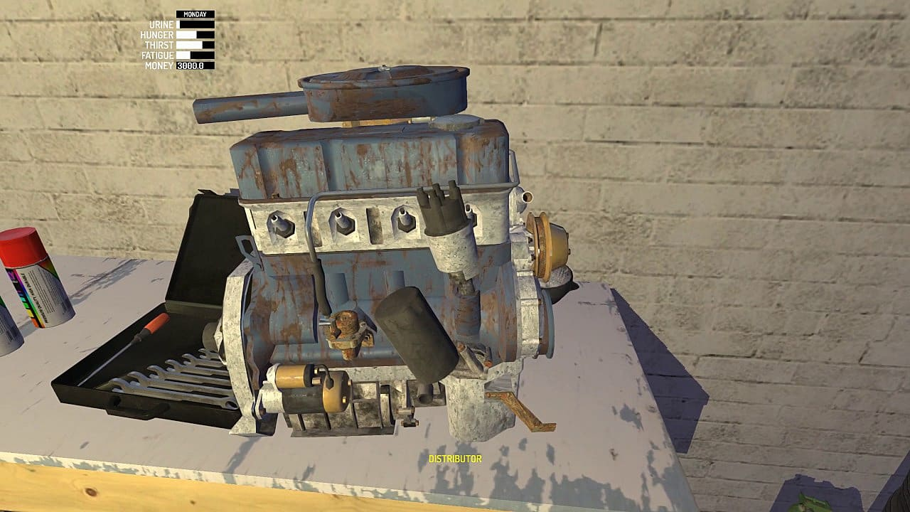 How To Build A Working Car In My Summer Car My Summer Car