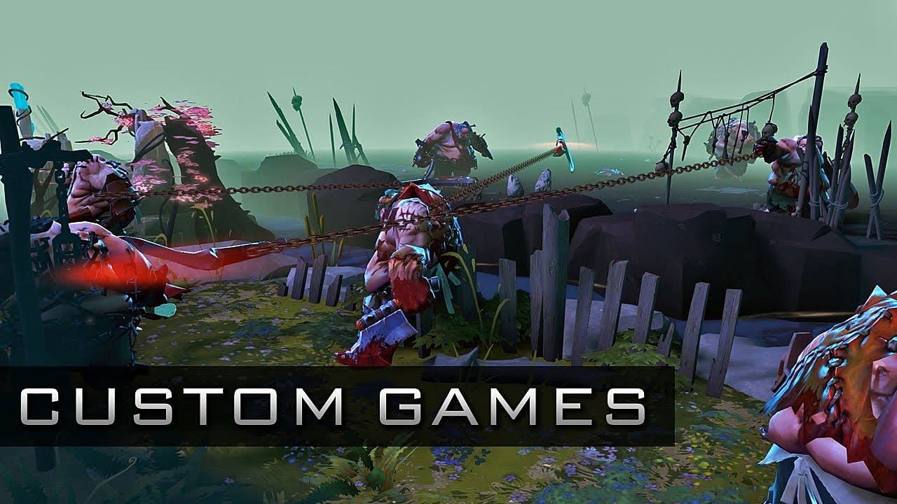 3 reasons budding game designers should dig into dota 2s map editor you will start making real money gumiabroncs Image collections