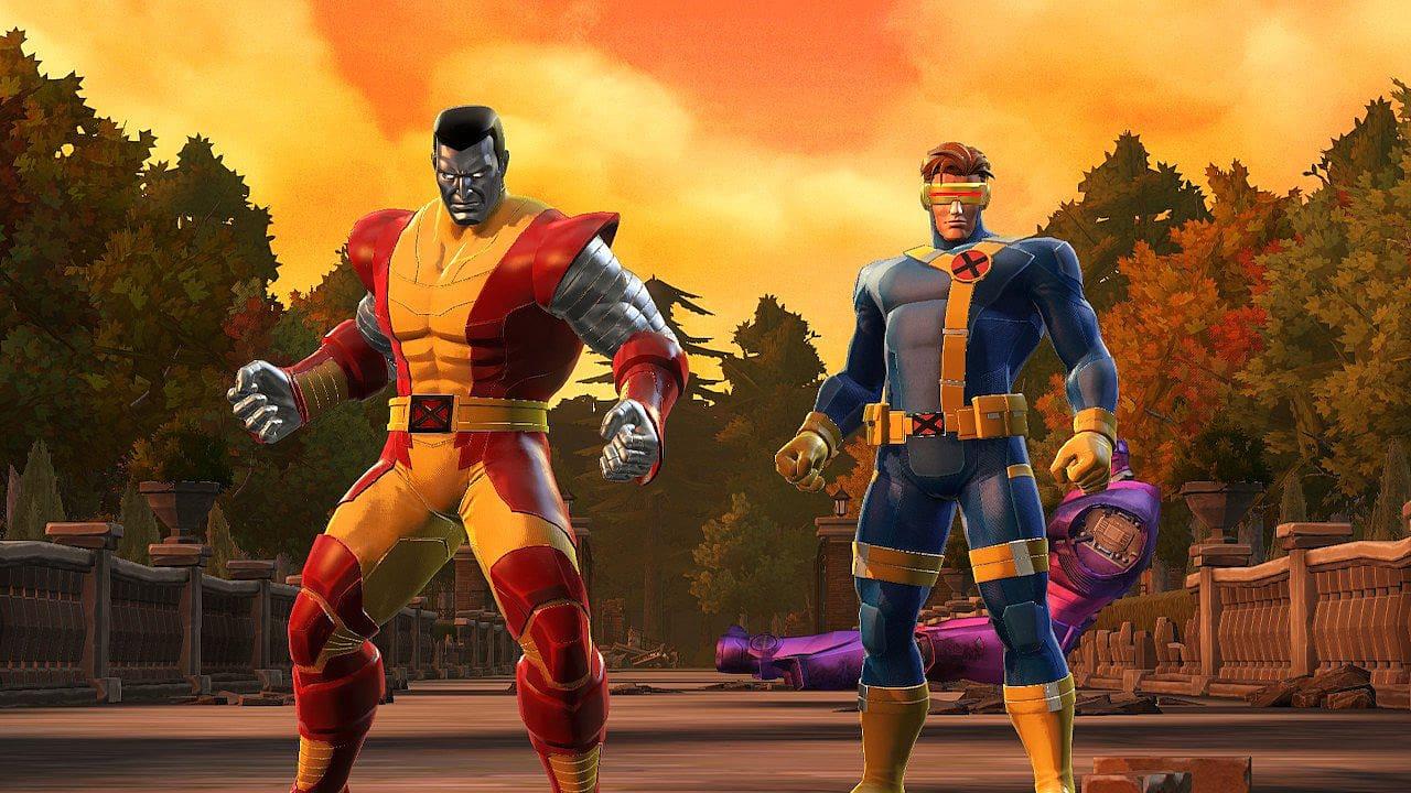 Marvel Ultimate Alliance 3: The Black Order Best Teams Guide