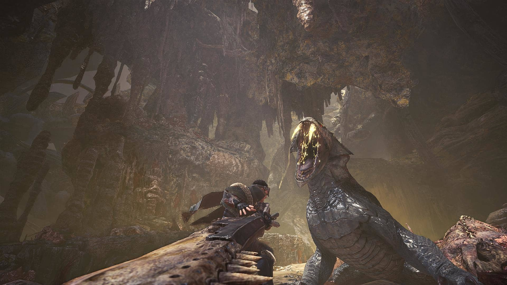 Monster Hunter: World Review -- The Most Addictive Grind Just Got
