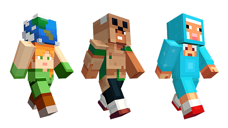 all the minecon earth news you need to know minecraft