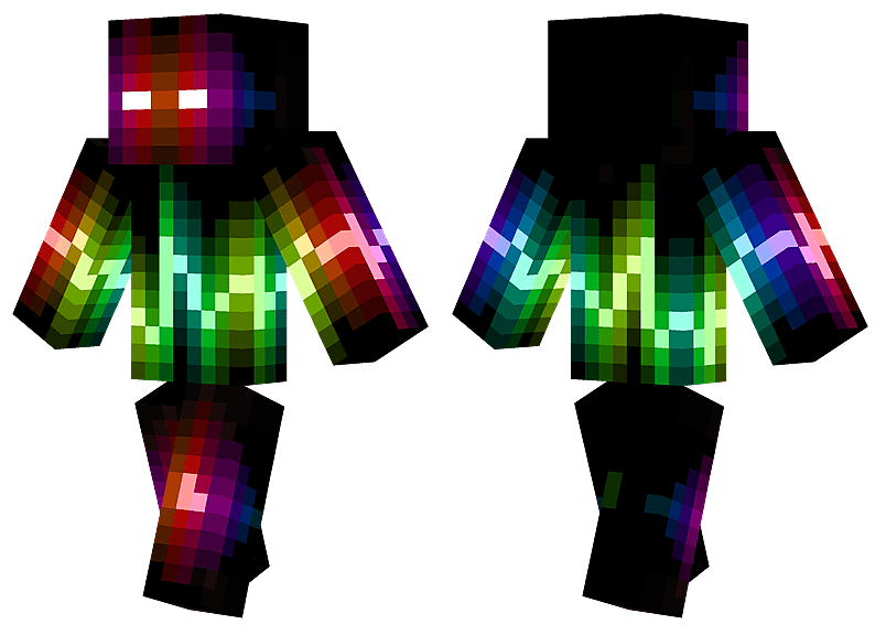 The Best Minecraft Skins Of Minecraft - Skins fur minecraft windows 10