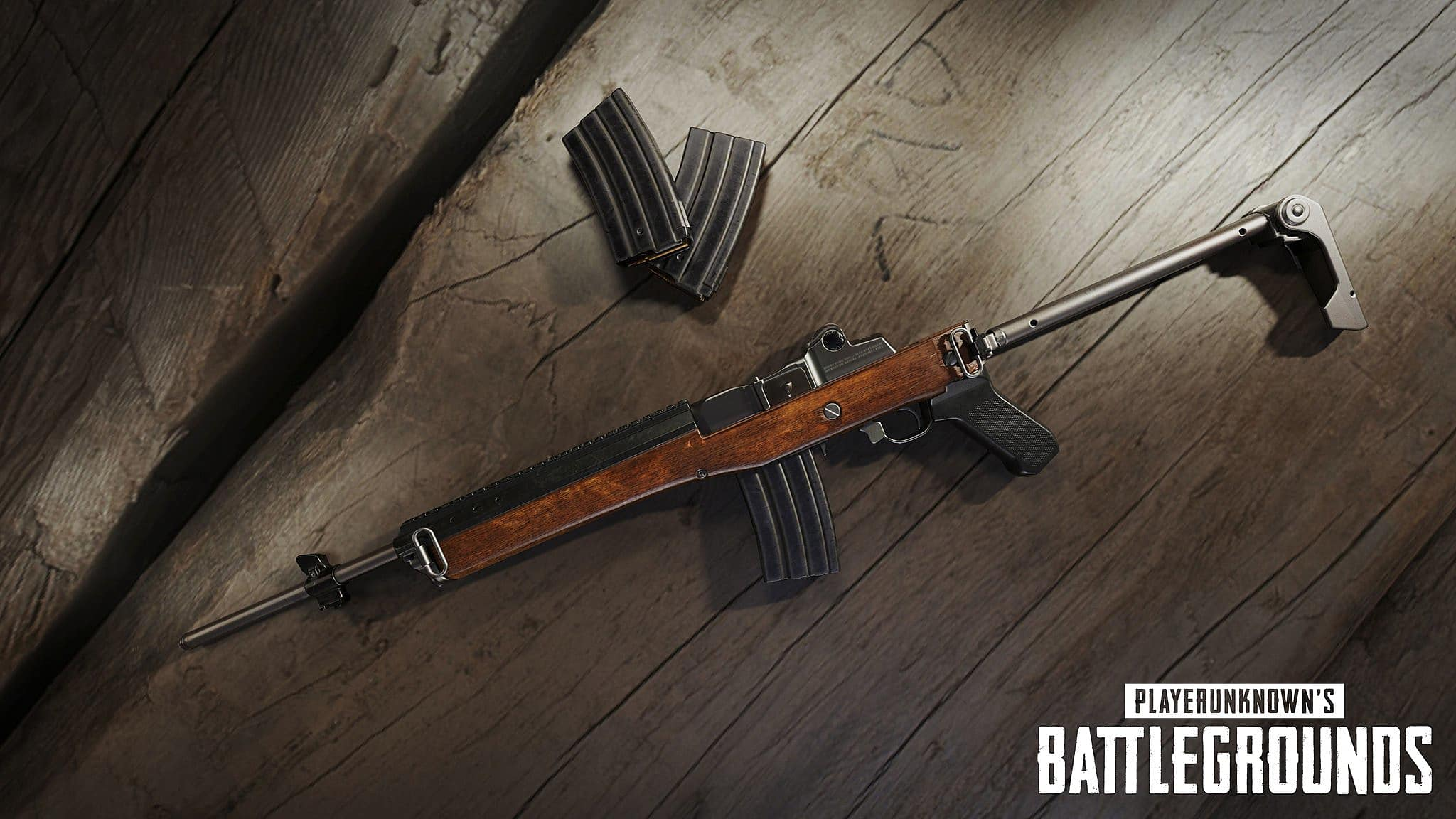 PUBG Guide: How to Get the Mini 14 Sniper Rifle