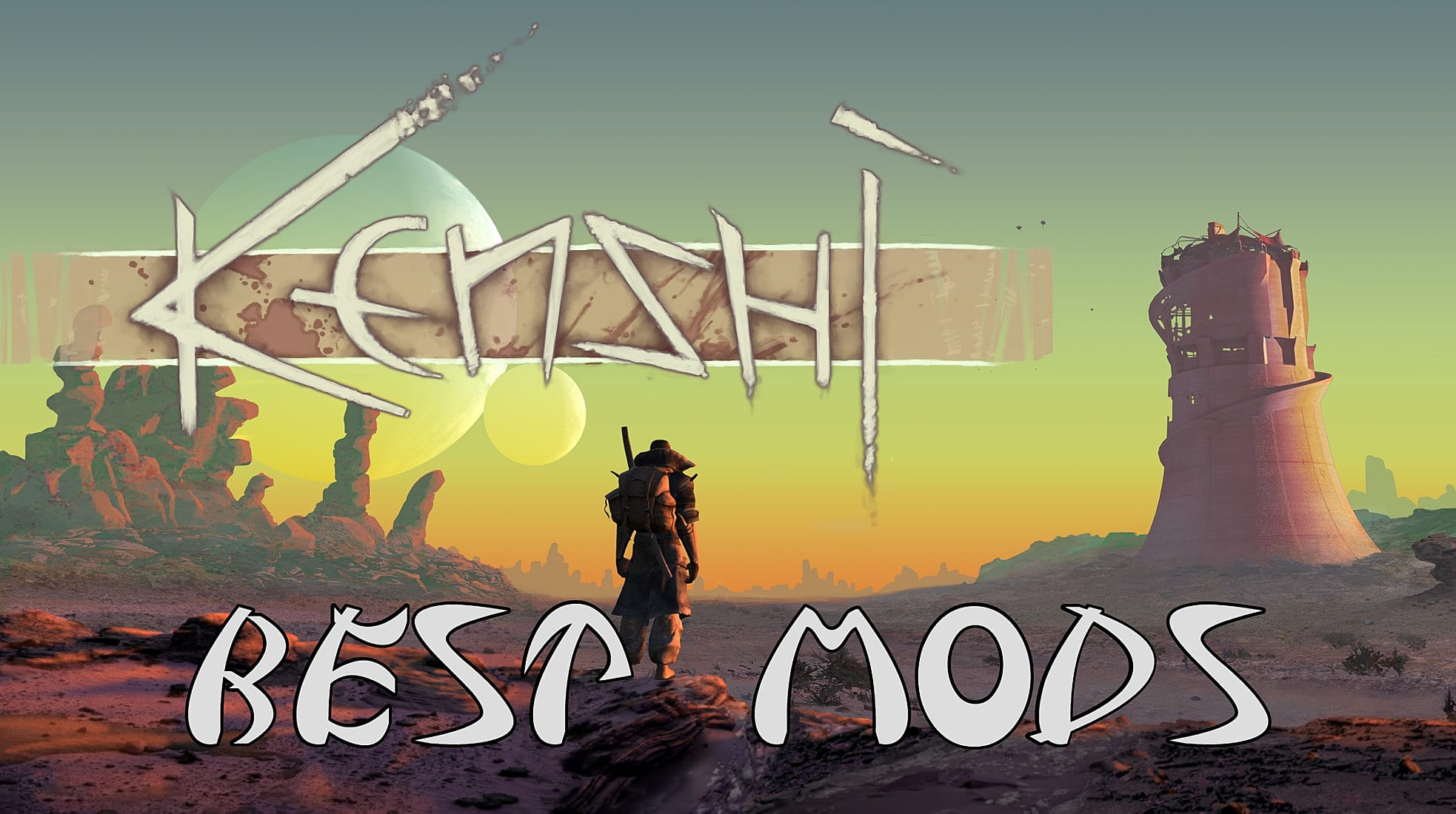 10 Must Download Kenshi Mods Kenshi