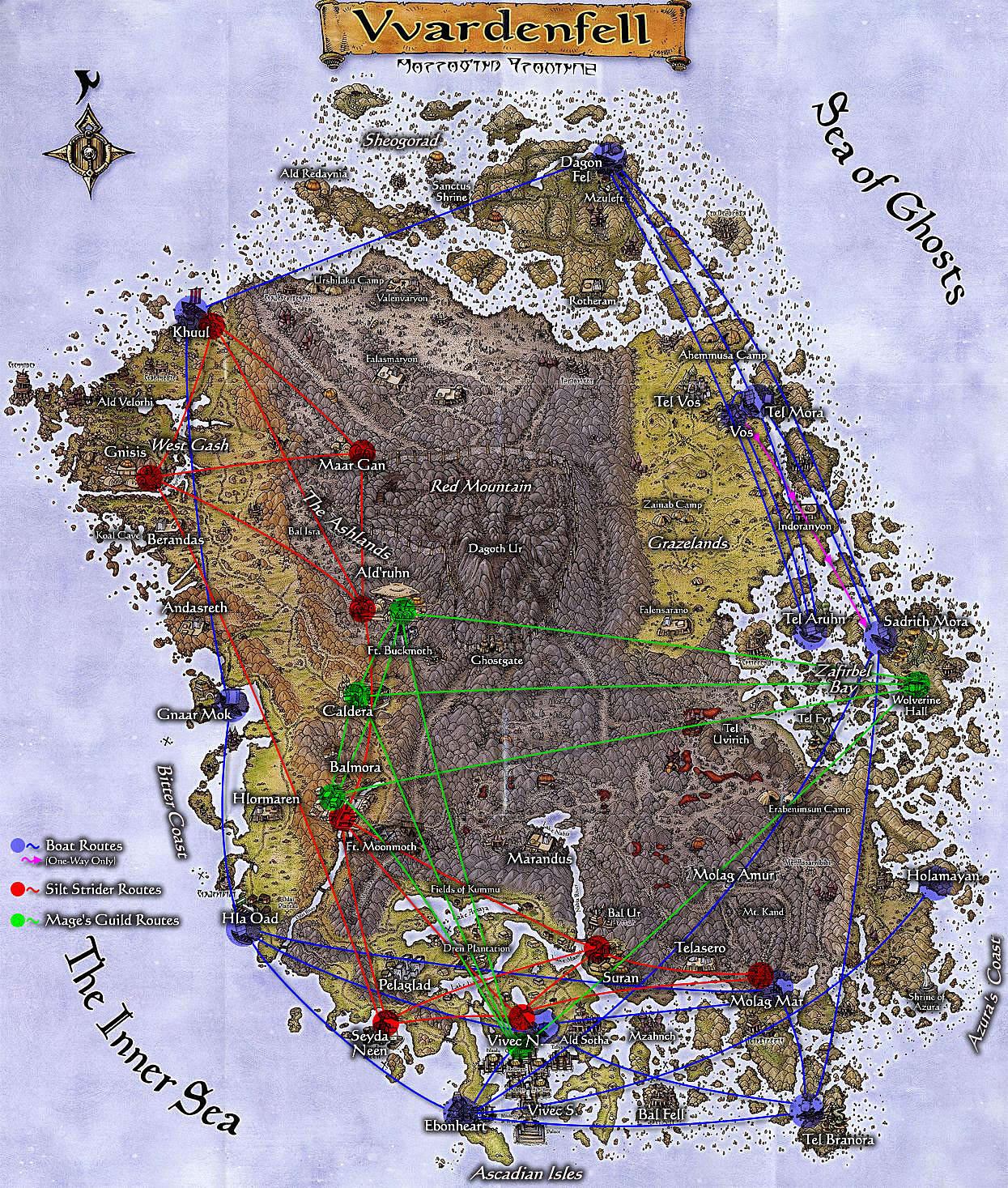 Morrowind Is Coming To Elder Scrolls Online In June Update Elder