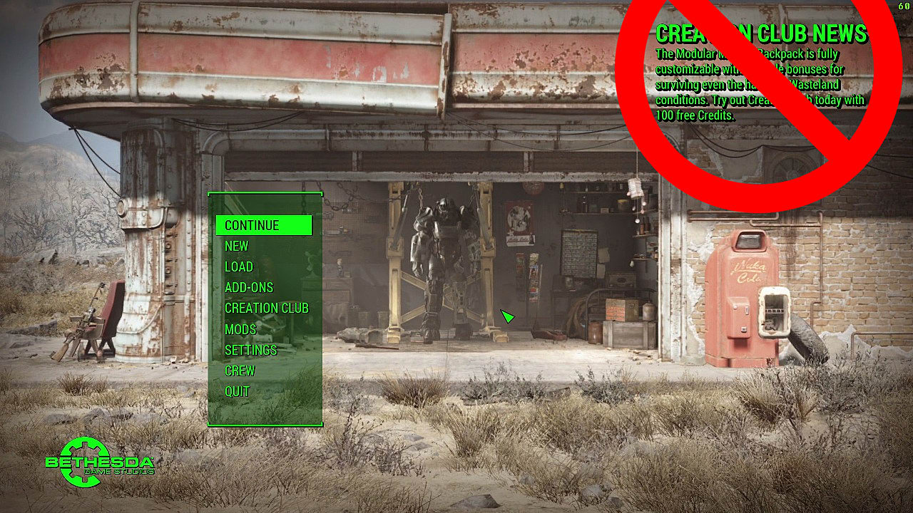 15 Must Install Fallout 4 Game Of The Year Edition Mods For 2017