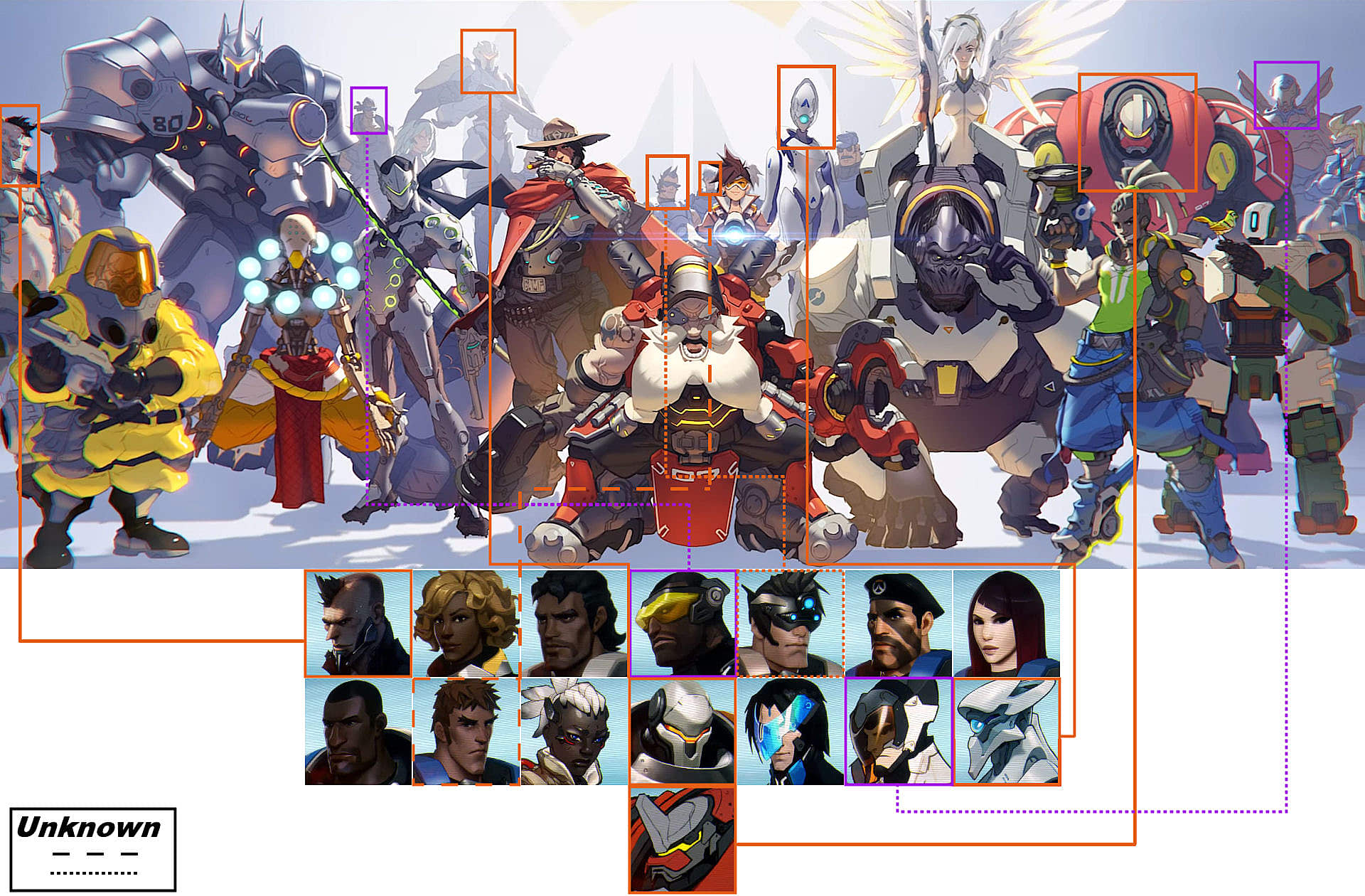 Overwatch Everything We Currently Know About Bria Overwatch