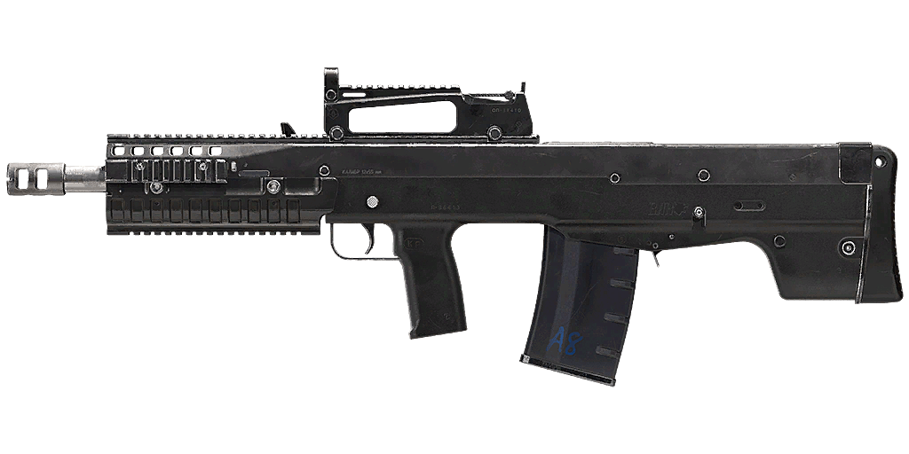 Call Of Duty Warzone S Best Guns And Best Loadouts Guide