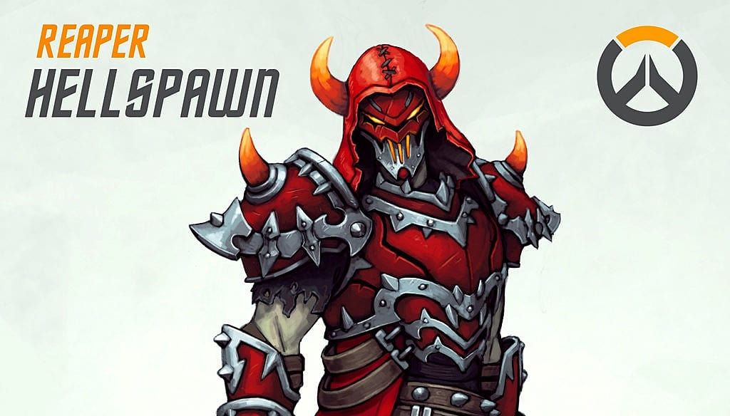 15 Fan Made Overwatch Skins That Blizzard Needs To Make