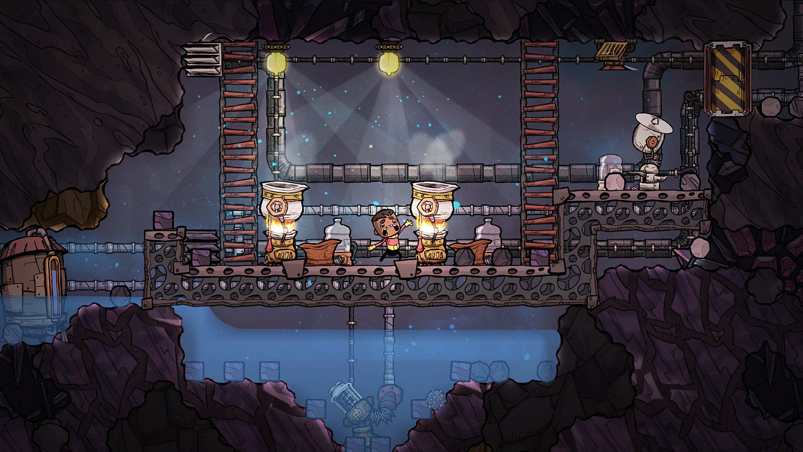 Oxygen Not Included Needs Some Mods That Aren't Language Packs