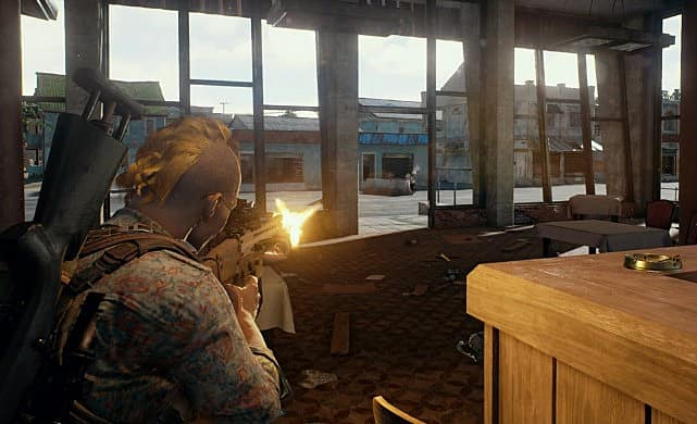 How to Keep Your Frame Rate from Dropping in Playerunknown's