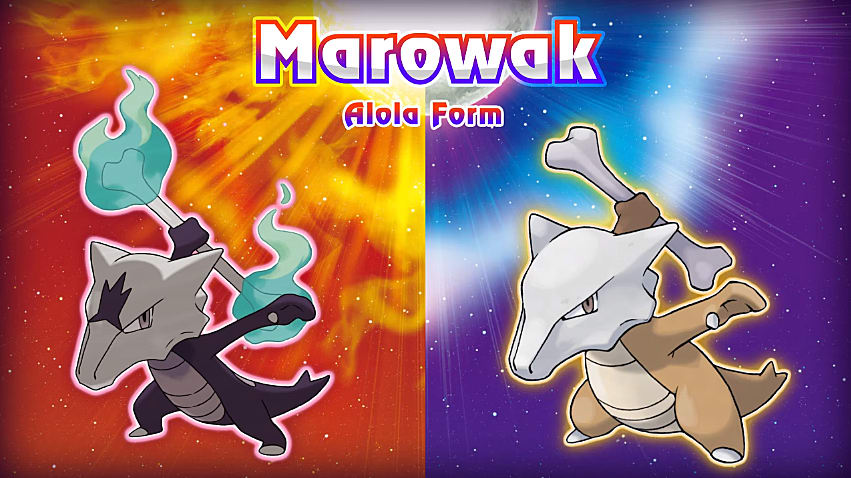 Ranking Pokemon Sun and Moon Alola Forms from Worst to Best ...