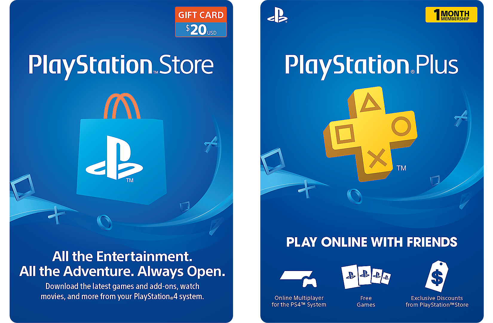 Sony Will No Longer Sell Digital Games at Retail Locations Starting