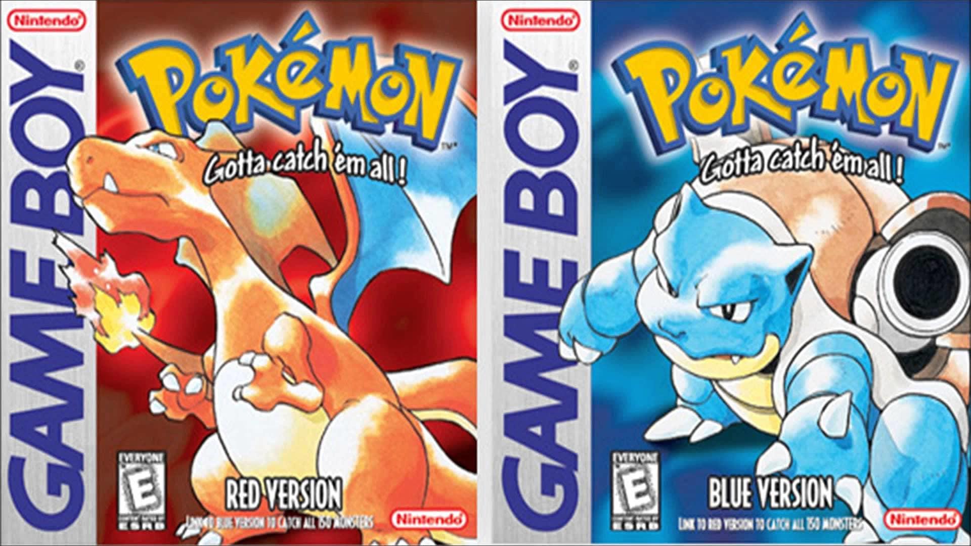 top 7 pokemon generations