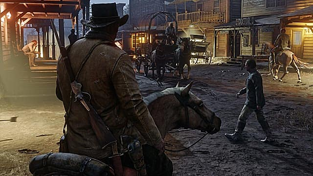 10 Open World Video Games Set In Historical Eras