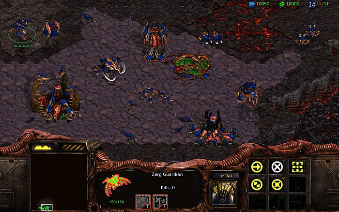 StarCraft: Remastered Will Try (and Succeed) at Bringing