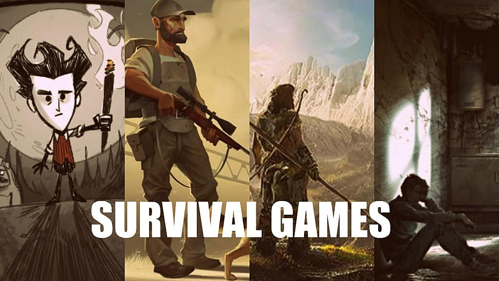 colony survival games android