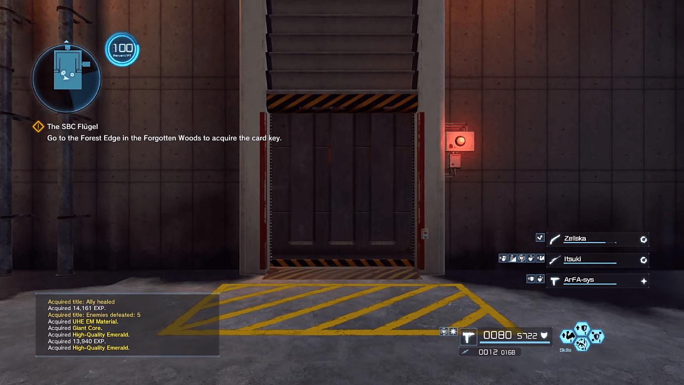 How to Unlock the Forest Edge Door in Sword Art Online: Fatal Bullet