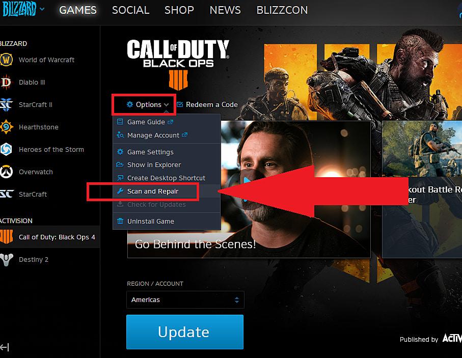 cod black ops 4 download