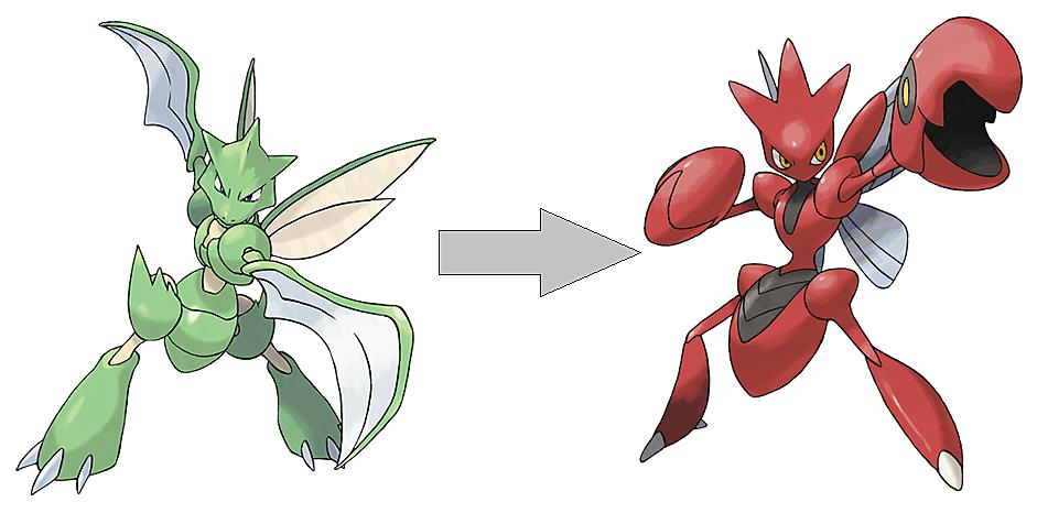 up grade pokemon go how to use