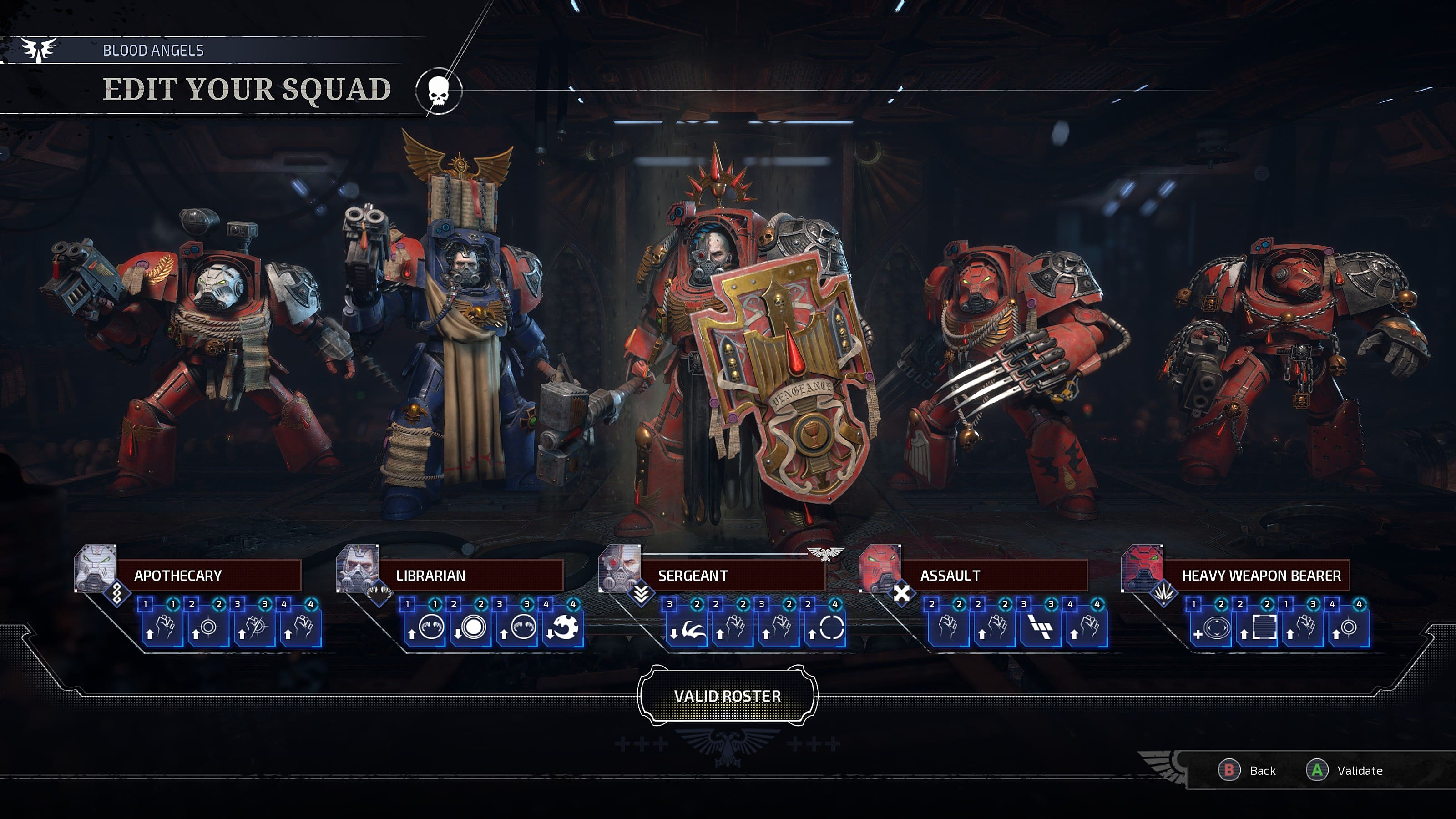 Space Hulk Tactics Review: Turn-Based Combat in a Space Maze | Space