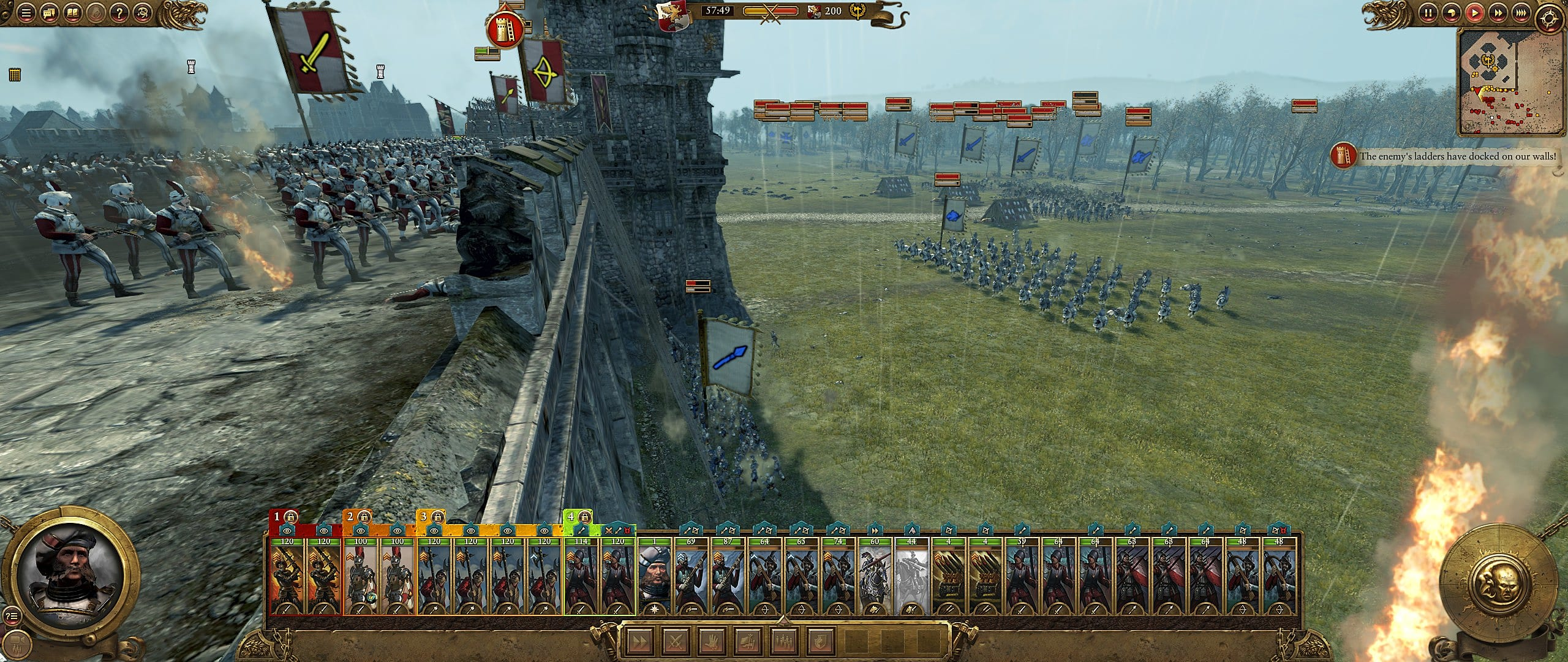 Top 6 Total War Mods That Need To Be Ported To Warhammer II | Total