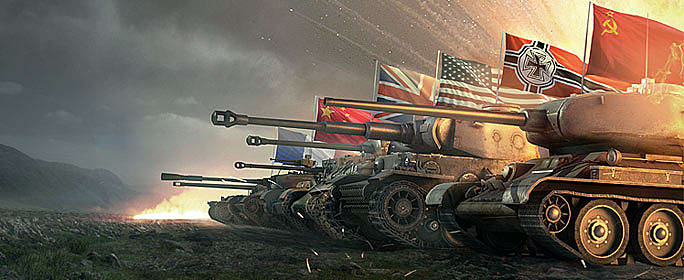 Beginner's guide to World of Tanks: 5 things you need to know!