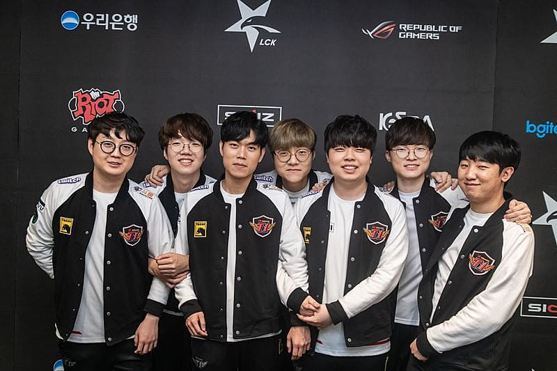 League of Legends Champions Korea Spring Playoffs 2019: What