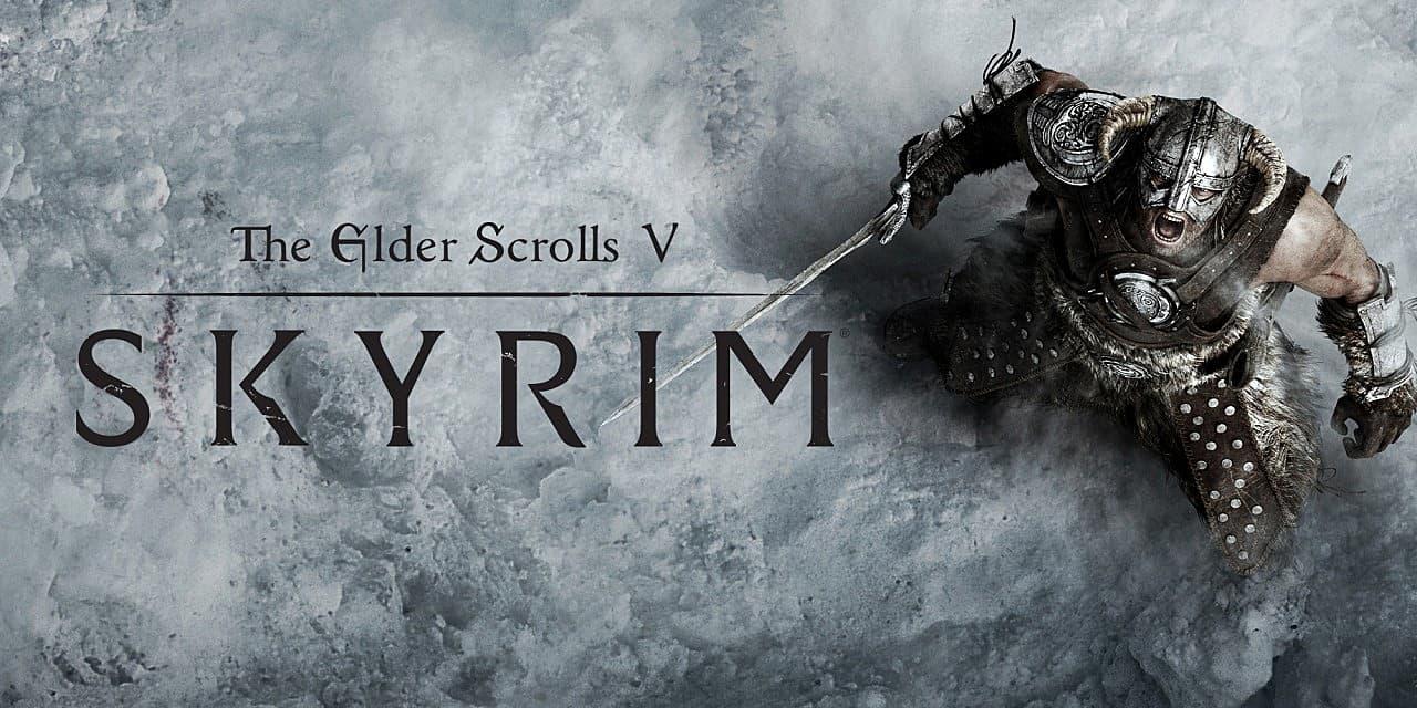 Modding Skyrim to Make It More Like Dark Souls