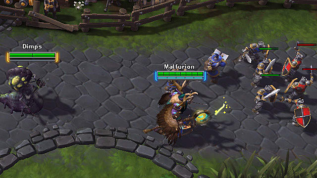 10 Biggest Beginner Mistakes in Heroes of the Storm and How to Avoid Them
